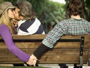 Ritual para la infidelidad