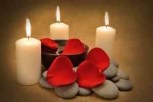 Ritual fin de año para conseguir el amor