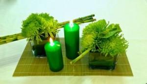 Ritual para ganar dinero con velas