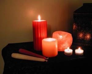 Ritual para mejorar tu situación laboral