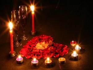 Ritual para consolidar el amor