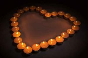 ritual de amor casero