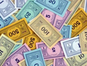 dinero monopoli