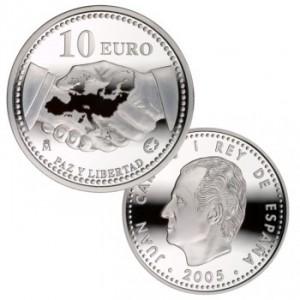 ritual fin de año con plata