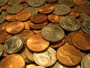 ritual para conseguir dinero rápido