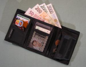 ritual para ganar dinero