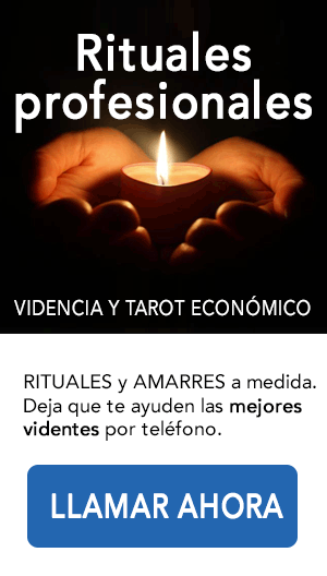 rituales profesionales